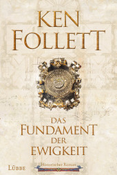 Follett Fundament der Ewigkeit