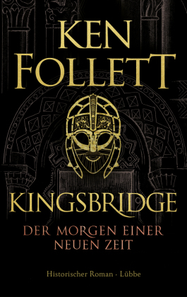 Ken Follett, Kingsbridge