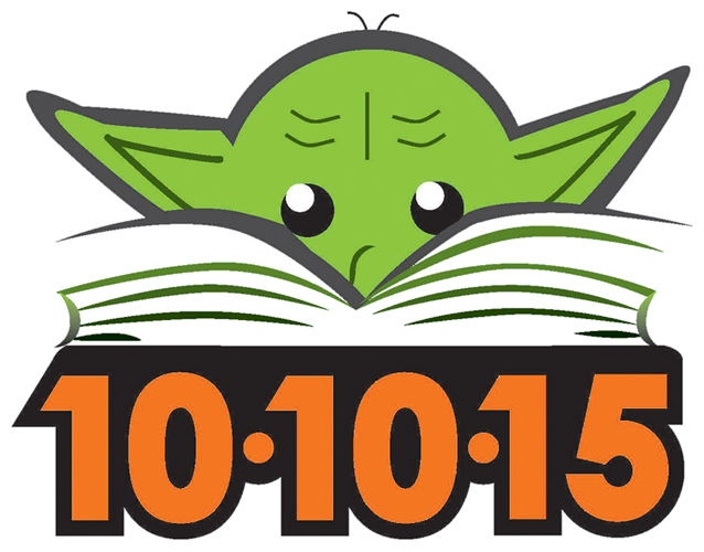 star wars reads day 2015